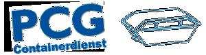 PCG Pyrmonter Containerdienst GmbH & Co KG Logo